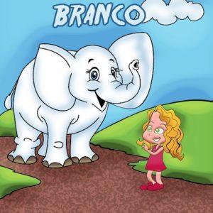 O Elefantinho Branco