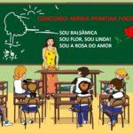 CONCURSO DE POESIAS